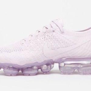 Nike Vapormax 2 Light Violet Shoes 8